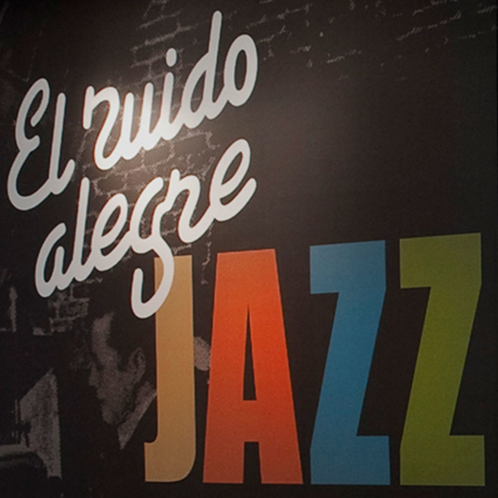 Jazz BNE Exhibit